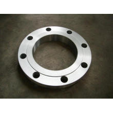 A105 150BL PN10 ASME B16.5 pipe flange