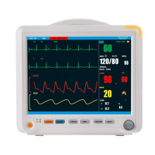"12.1"" Multi- Parameter patient monitor device"
