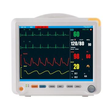 """Dispositif de surveillance de patient multi-paramètres 12.1 """""""