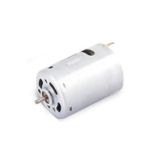 7000rpm high speed rs 385ph motor construction machinery parts motor de passo