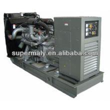 Generador Diesel Serie Deutz refrigerado por agua