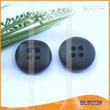 Подражательная кожаная кнопка BL9022