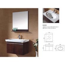 Armário da vaidade do banheiro da mobília do banheiro