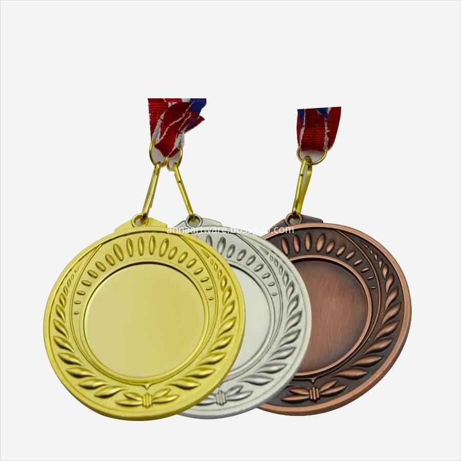 Blank Medal Bm 1