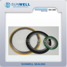Joint de blessure spirale Swg (SUNWELL-SW600)
