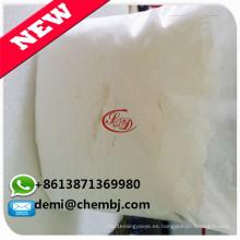 Levantamiento de pesas CAS 6157-87-5 del acetato de Trestolone de Ment del polvo crudo de Trestolone