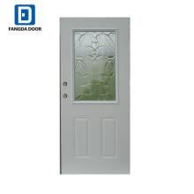Фанда 36-в 1/2 облегченная полиуретан вводят декоративные раздвижные стеклянные двери