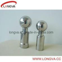 Хорошее качество Нержавеющая сталь Нержавеющая сталь Санитарный бал спрей