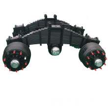 Truck Body Part Walking Suspension with Good Price