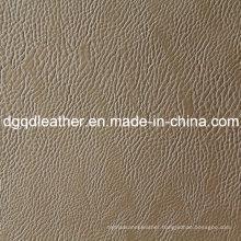 Good Scratch Resistant Furniture PVC Leather (QDL-PV0150)