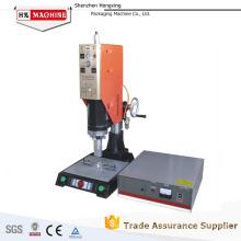 01 HX-1526 2600W Uitrasonic Plastic Adaptor Welding Machine