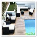 Audu Home Outdoor Furniture Set,Outdoor Set,Outdoor Lounge Set
