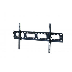TV bracket tilt for display up to 80 inch
