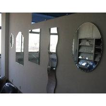 Long Big Mirrors, Daily Mirrors, Large Wall Mirrors para edificios