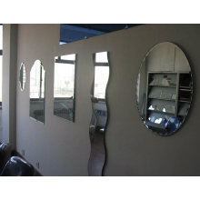 Длинные большие зеркала, ежедневная зеркала, большие настенные зеркала для зданий