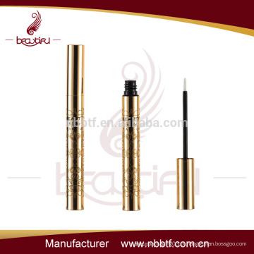 Tubo de eyeliner do tubo do eyeliner do alumínio da alta qualidade do projeto o mais novo