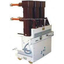Zn85-40.5 Закрытый высоковольтный вакуумный выключатель грузового типа