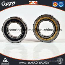 Rodamiento / Brida de rodamiento / Rodamiento de rodillos cilíndricos (NU2217M)