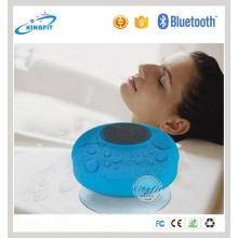 2016 Novo Desig Speaker À Prova D 'Água Mini Caixa de Som Do Banheiro