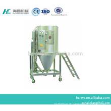 Novo equipamento de secagem por pulverização de laboratório para