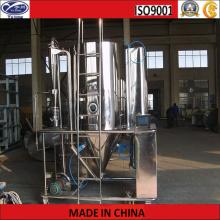 Secador de pulverização industrial de aço inoxidável da névoa do laboratório