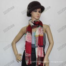 The scarf for fashion Muslim women