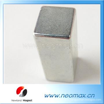 N35 блокирует магнит ndfeb с высоким качеством и низкой стоимостью