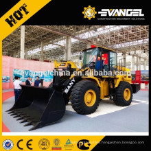 5 ton High Efficiency Good Wheel Loader SANY SYL956 For Sale