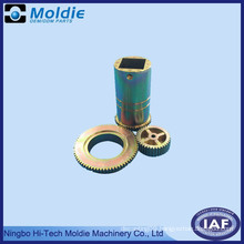Multiple Components Zinc and Aluminium Die Casting