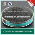 Hot-Selling 100% Water Soluble Super Sodium Humate