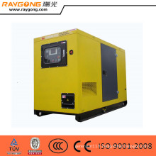 Emergency standby power supply diesel power generator 10kw for sale