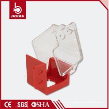 Bloqueio elétrico de alta qualidade Bloqueio de parada de emergência BD-D54, dispositivos de bloqueio elétrico