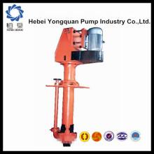 2015 chemische industrie Elektrisch untergetaucht mini slurry pumps Herstellung