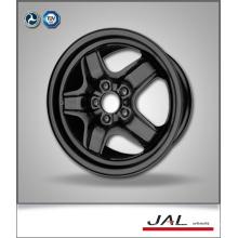 Beliebte Design Hochwertige Stahl Felge 6.5x16 Auto Räder mit 5 Vent Hole