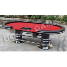 Table de poker de casino (DPT4A31)