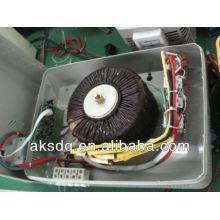 Настенный стабилизатор напряжения на стене TM