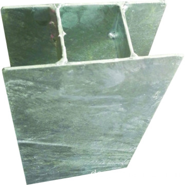 Intermediate Socket Concrete Board