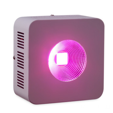 Produk baru Full Spectrum 40w LED Grow Light Indoor CE RoHS