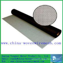 China fiber window curtain/ mosquito net (alibaba china)
