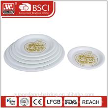 PP-Kunststoffplatte mit Druck, verschiedene Größen