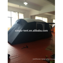 big camping 8 person tunnel tent