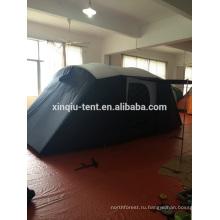 большой 8 человек туннель палатка для кемпинга