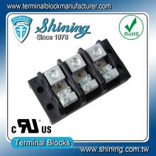TGP-050-03JSC Stromverteilung 50A 3 Draht 3P Klemmenanschluss