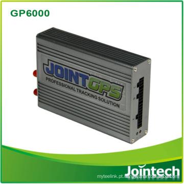 Rastreador de Combustível GPS