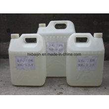 Precio barato grado industrial Triethylene Glycol TEG 99.5%
