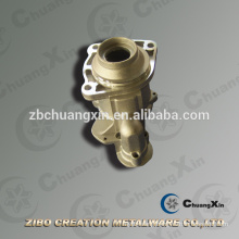 High quality automobile Starter motor end cover alloy cast al motor spares