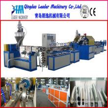 Máquina de extrusão de mangueira de PVC Lpxg50