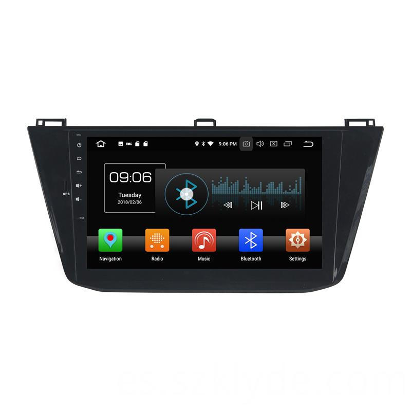 Cheap Car Multimedia Player of 2016 Tiguan (5)