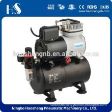 AF186 high pressure mini air compressor