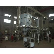 Secador industrial spray para stevia